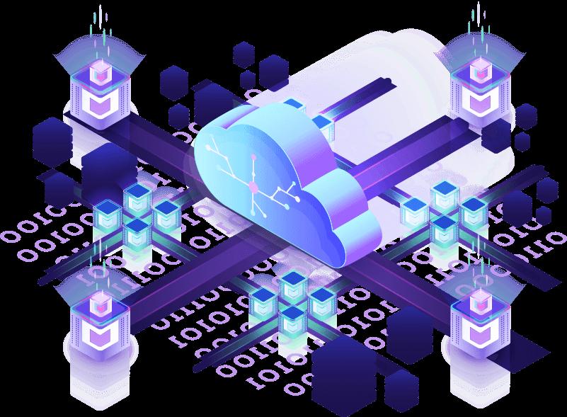 Tech Illustration